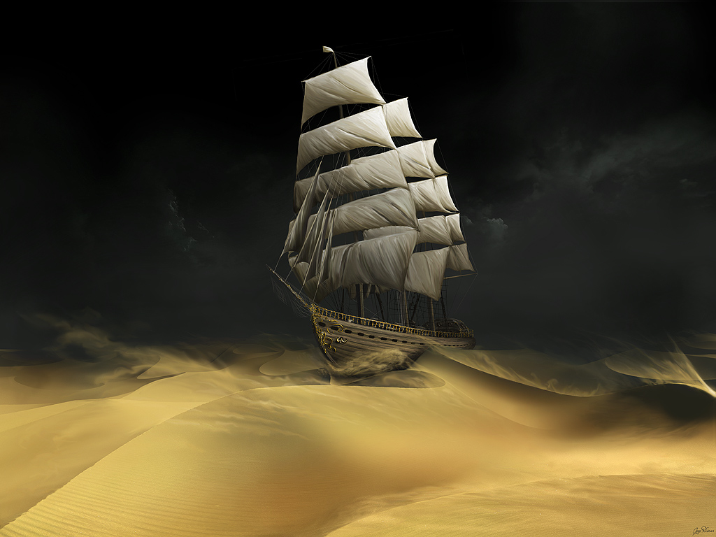 Sailing_The_Desert_by_Gate_To_Nowhere