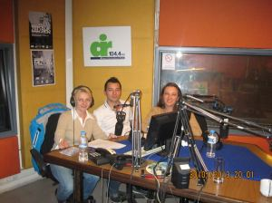 Emisiune Radio